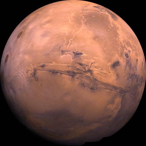 水星刑火星