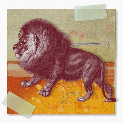 狮子座会拧到底