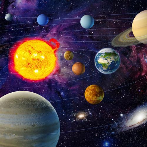 5月天象:水星拱火星(图)
