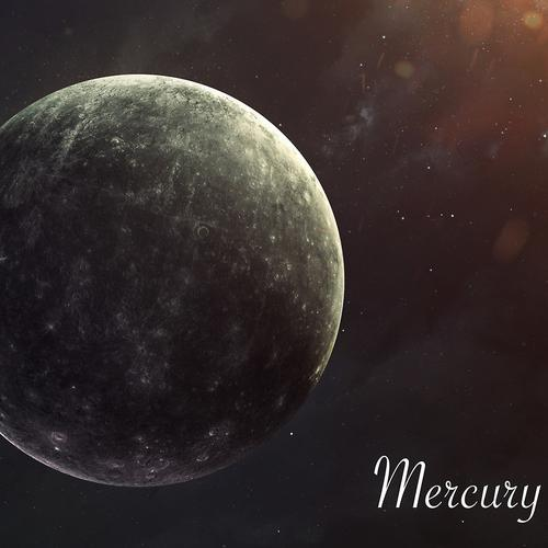 水星进入双子座