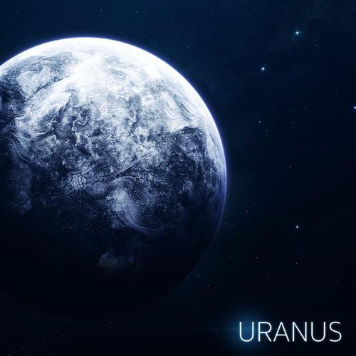 天王星进金牛座
