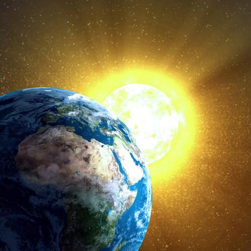 太阳进入双子座