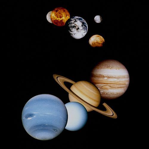 金星六合天王星