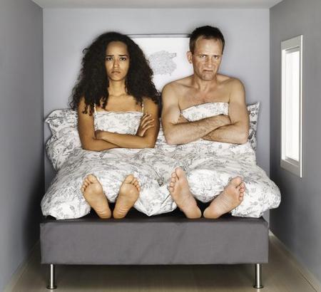 破坏夫妻感情的卧室风水