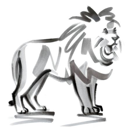 防狼手册之狮子座