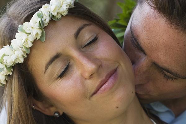 男人女人:美女甘愿被这5种心理绑住(图)的点式婚恋一图片
