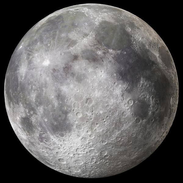水瓶座满月月偏食
