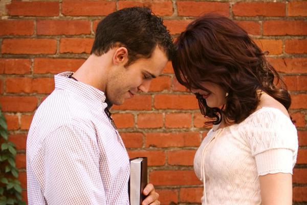 男人想结婚的14个理性原因