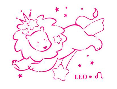 狮子座敢爱敢恨指数几月几日是狮子座的幸运日图片