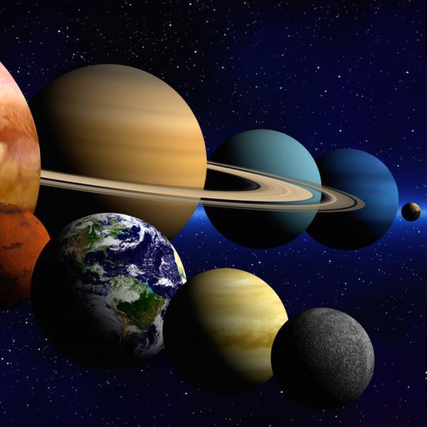 水星拱冥王星