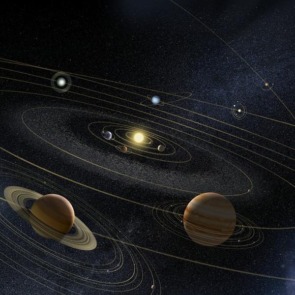 金星冲冥王星