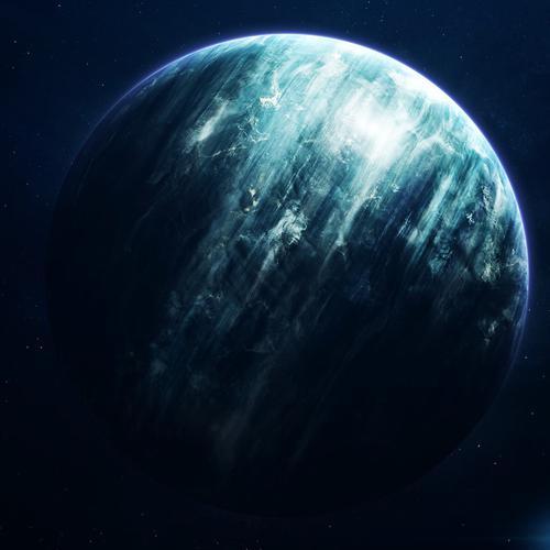 太阳冲海王星