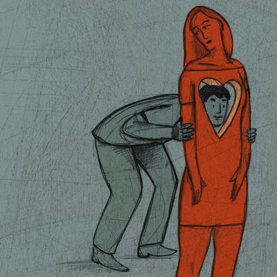 爱情测试:你懂恋爱中的心理学吗(图)-星座-星座-大头快讯