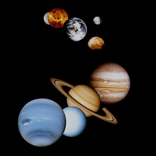金星六合木星的影响