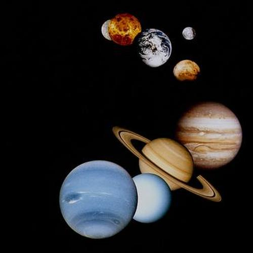 水星刑海王星的影响