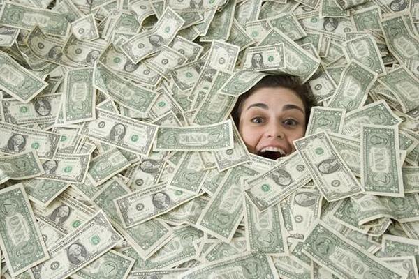 6种女人最贪钱!男人怕了吗