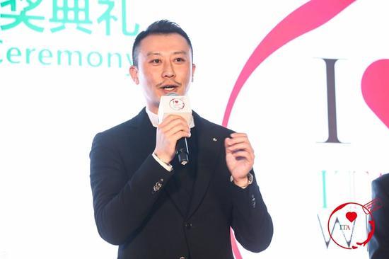 国际慢食协会大中华区传播大使曹涤非