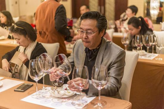 慢食红酒之旅开启意大利葡萄酒文化季
