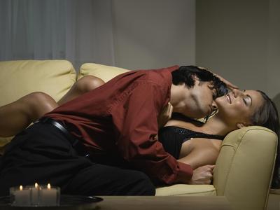 两性测试:你们在床上需要哪种花样(图)|心理测试|两性
