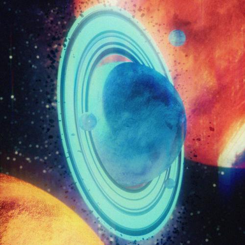 太阳拱天王星的影响