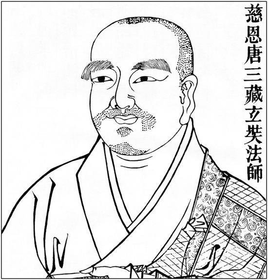 农历二月初五,是唐代杰出翻译家、法相唯识宗创始人玄奘法师圆寂纪念日。