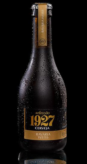 1927精酿小麦啤酒