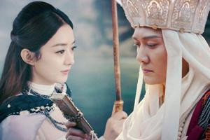 给冯绍峰和赵丽颖合个婚 可恋爱难成婚