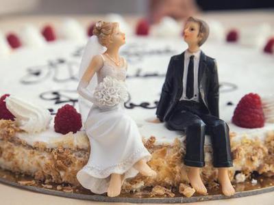 你对婚姻有多少种期待