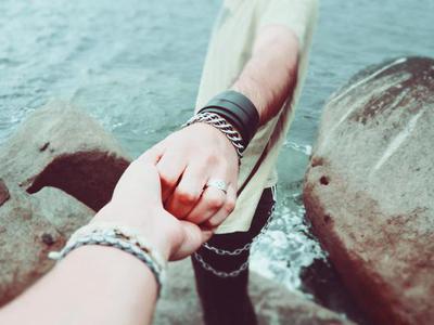 你该如把握爱情的主动权