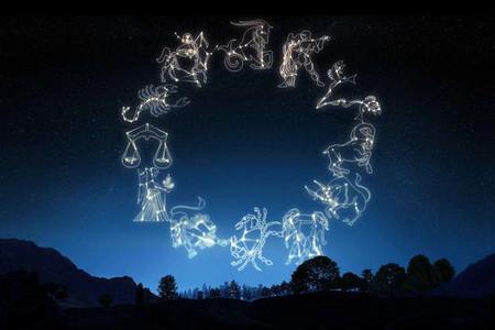 密宗占星:月亮与12星座的关系