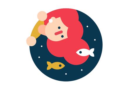 趣谈占星育儿:如何培养双鱼座宝宝