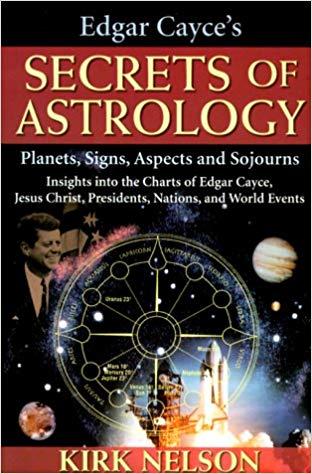 埃德加-凯西的占星解密
