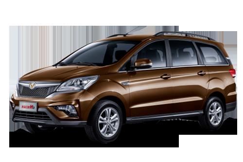 新车3.56万起 北汽幻速幻速H2北京地区促销