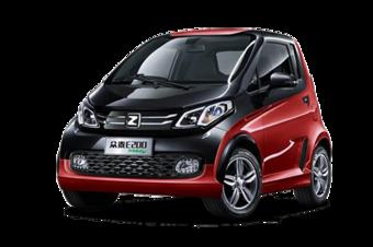 5月限时促销 smart fortwo最高优惠1.60万