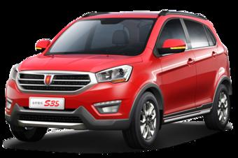只买适合不买贵,关键性价比超高北京汽车BEIJING-X3最高优惠0.52万