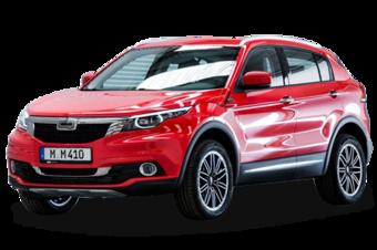 价格来说话,1月新浪报价,吉利汽车吉利星越全国新车12.75万起