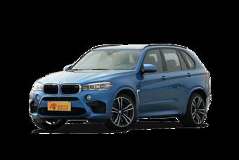 精致实用两不误,宝马X6M全国新车141.93万起