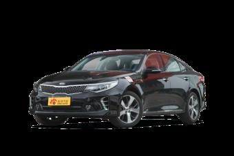 10月限时促销 起亚K4成都最高优惠2.09万