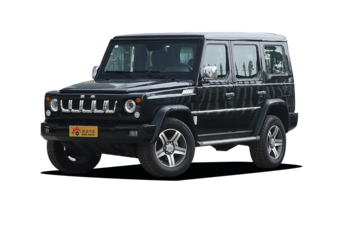 销量、价格、折扣、口碑…这里有Jeep大指挥官最全行情
