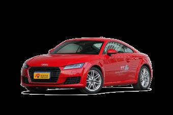 C位出道,走心推荐,奥迪TTS全国新车49.03万起
