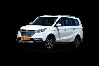 C位出道,走心推荐,北汽威旺M50F全国新车5.32万起