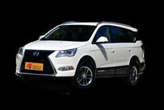 新浪汽车今日份推荐:长安欧尚A800最高直降1.37万