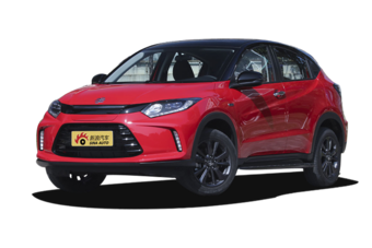 C位出道,走心推荐,起亚KX3 EV全国新车13.11万起