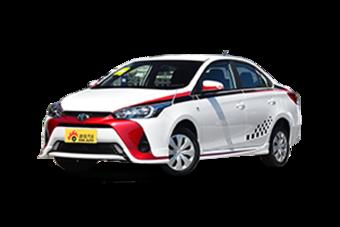 丰田威驰促销中,最高直降1.53万,新车全国5.40万起!