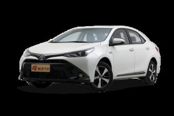 新一轮价格战来袭,丰田卡罗拉混动全国最高直降4.08万