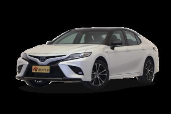 有颜值还有料,内外兼修的丰田亚洲龙混动最高直降1.26万啦!