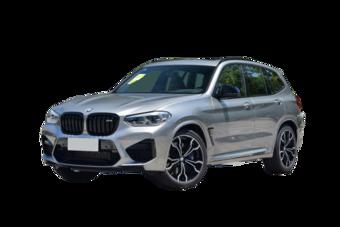 价格来说话,6月新浪报价,宝马X4 M全国新车85.50万起