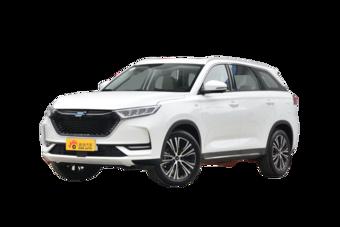 全国最高直降0.39万元,长安欧尚X5新车近期优惠热销