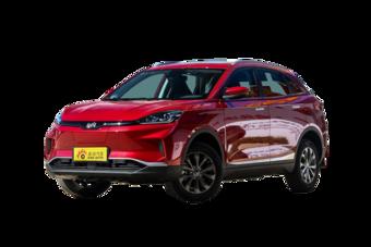 实力担当,价格走心,长安欧尚X7 EV 11月热销,最大折扣9.8折
