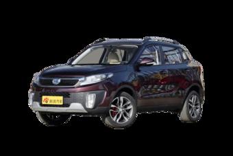 只买适合不买贵,关键性价比超高江淮汽车瑞风S3最高优惠0.38万